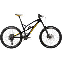 Nukeproof Mega 275 Carbon Pro Mountainbike (2019)